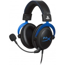 Peakomplekt Kingston HyperX Cloud Alpha HX-HSCLS-BL/EM