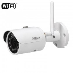 IP/ WIFI valvekaamera 3MP IPC-HFW1320SP-W-0280B DAHUA
