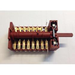 Hansa elektripliidi funktsioonilüliti 870801