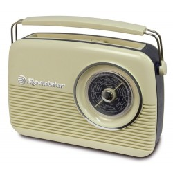 Raadio Roadster TRA1957CR