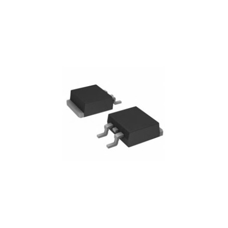 MBRB760 DIODE SCHOTTKY 60V 7.5A TO263AB
