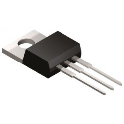 BT137/800 TRIAC 800V 8A TO220AB
