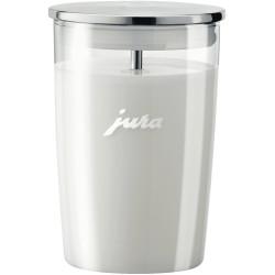 Стеклянный контейнер для молока 0,5L  JURA