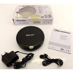 CD-pleier Roadstar PCD-498MP