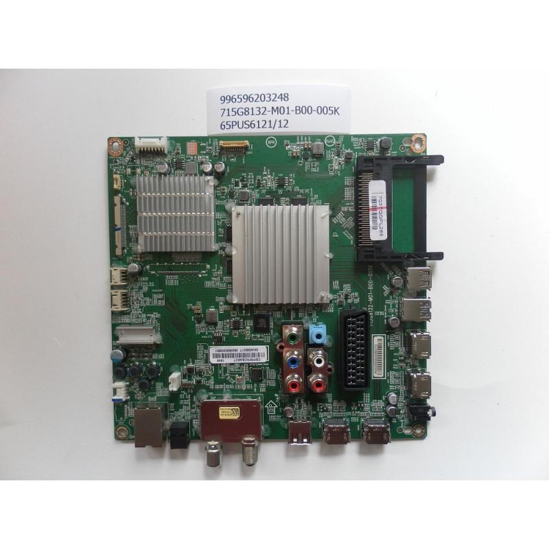 Philips televiisori emaplaat 996596203248 uus