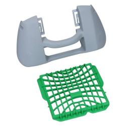 Держатель мешка (пылесборника) для пылесоса Electrolux 432200324780