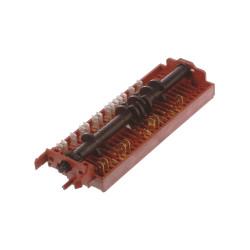 BOSCH/SIEMENS elektripliidi ahju funktsiooni lüliti 00491821