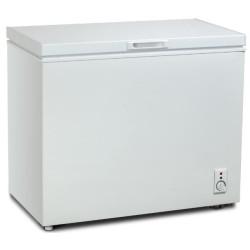 Морозильник Berk BS208SAW, 157L, A+