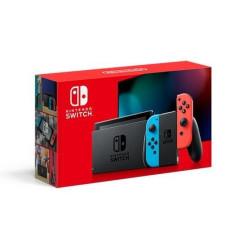 Игровая приставка Nintendo Switch V2