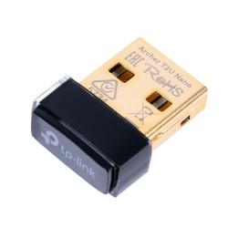 Võrgukaart TP-LINK Archer T2U NANO USB 600MBPS