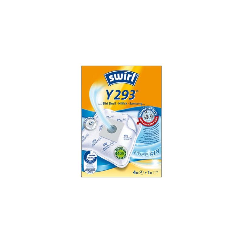 Пылесборники Swirl Y293