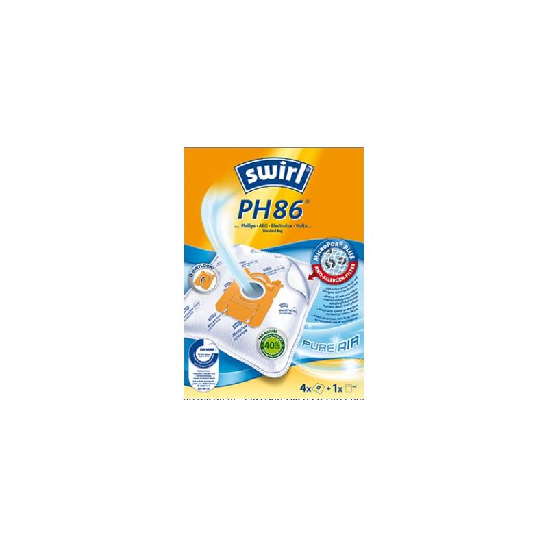 Tolmukott SWIRL PH86