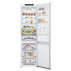 Külmik LG GBB72SWEFN.ASWQ, (203 cm)