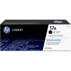 Tooner HP 17A