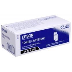Tooner Epson C1700 must
