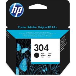 Tindikassett HP 304 / must