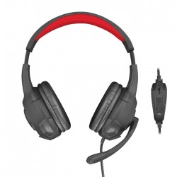 Peakomplekt mikrofoniga Trust Ravu 22450