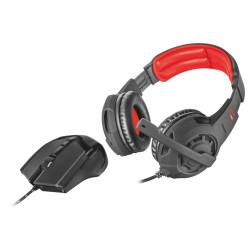 Peakomplekt mikrofoniga + arvutihiir Trust GXT784 21472
