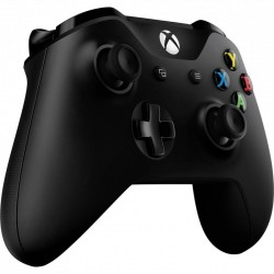 Microsoft Xbox One juhtmevaba pult, must