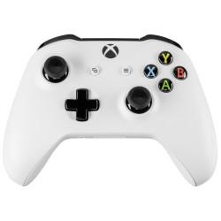 Беспроводной игровой пульт Xbox One, Microsoft, белый