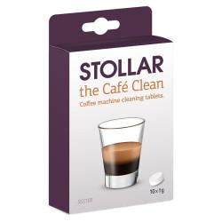 Loputustabletid Stollar espressomasinale 10tk pakis SCC100