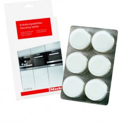 Таблетки для удаления накипи, Miele / 6 шт 10270530