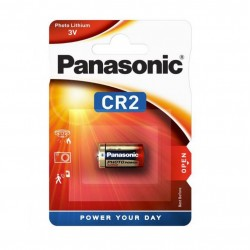Patarei CR2 Panasonic