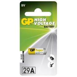Батарейка 29A GP 9B