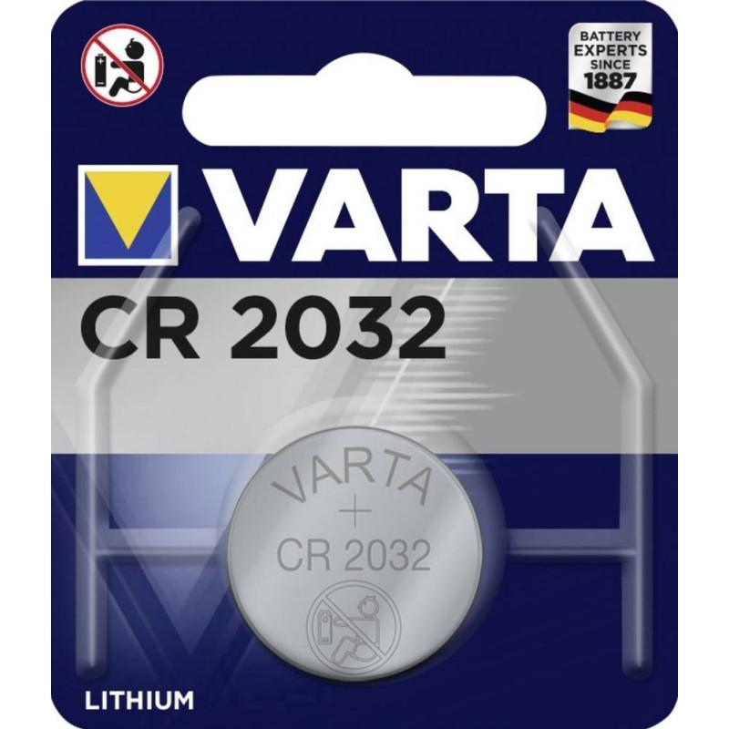 Patarei CR2032 VARTA 3V