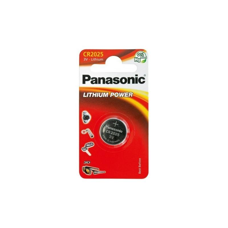 Patarei CR2025 Panasonic 3V
