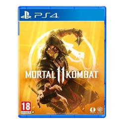 Игра для PlayStation 4, Mortal Kombat 11