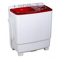 Poolautomaatne pesumasin kuivatiga Bauer XB8200SN