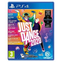Игра для PlayStation 4,  Just Dance 2020