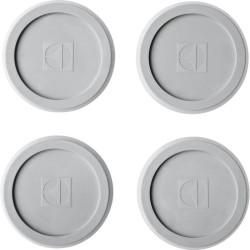 Vibratsioonipadjad Electrolux, E4WHPA02