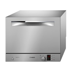 Настольная посудомоечная машина, Bosch SKS62E28EU