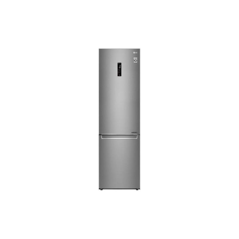 Jäävaba Külmik LG GBB72SADFN, (203 cm) No Frost