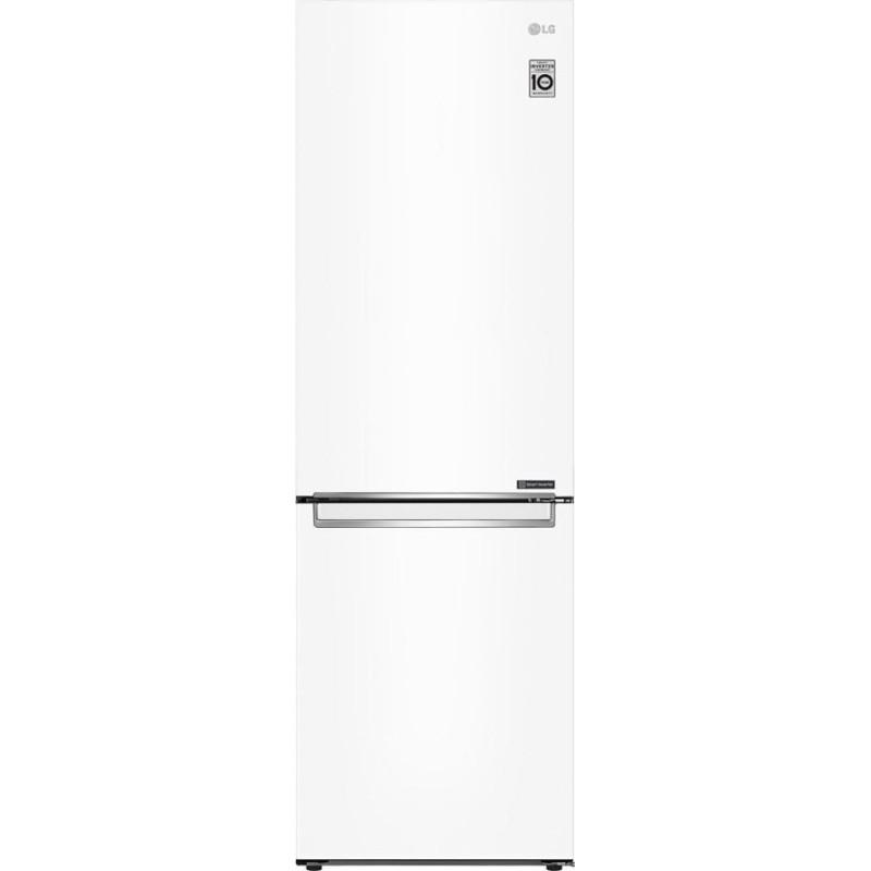 Jäävaba Külmik LG GBP31SWLZN.ASWQ, (186 cm) No Frost