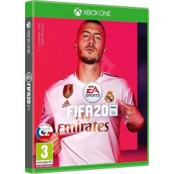 Игра для Xbox One, FIFA20