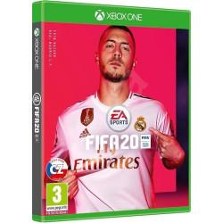 Xbox One mäng FIFA20