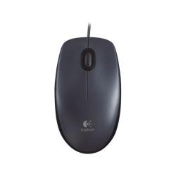 Juhtmega optiline hiir...
