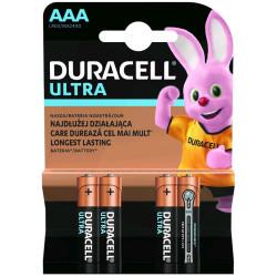 Patarei AAA Duracell Ultra...