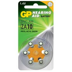 Батарейка для слухового...