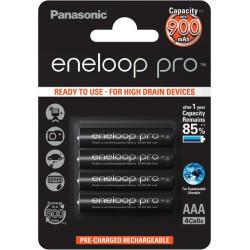 Батарейки Panasonic eneloop...