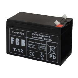 Аккумулятор для UPS 12V...