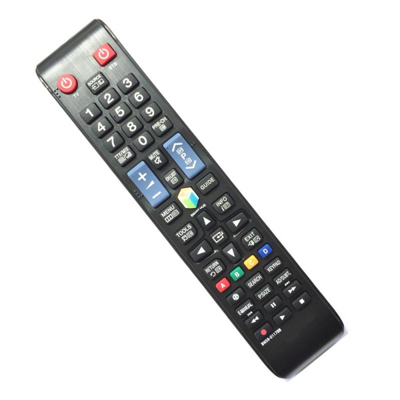 Samsung televiisori kaugjuhtimispult BN59-01178B