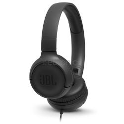 Kõrvaklapid JBLT500BLK