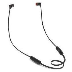 Kõrvaklapid JBLT160BTBLK