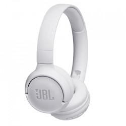Kõrvaklapid JBLT500BTWHT