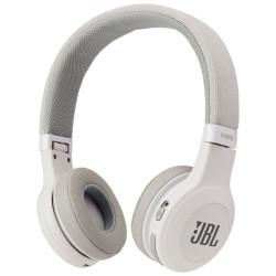 Kõrvaklapid JBLE45BTWHT