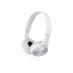 Kõrvaklapid Sony MDRZX310W.AE